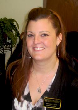 Brenna Leger