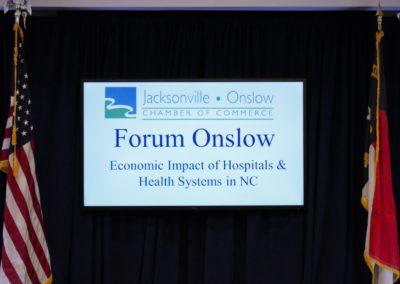 Forum Onslow