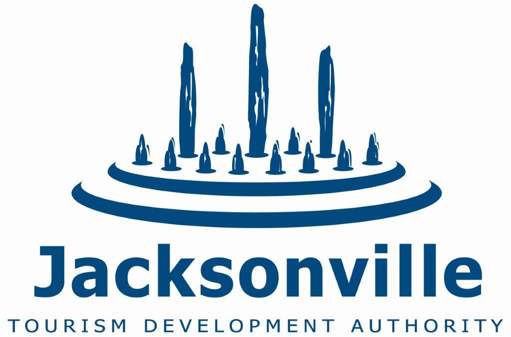 Jacksonville Tourism Logo