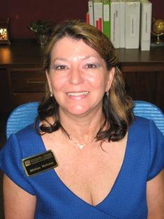 Melissa Maloney