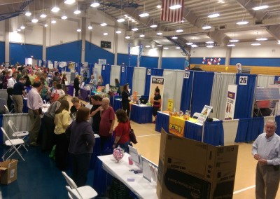 Jacksonville•Onslow Business Expo