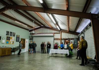 Jacksonville NC Photographer_LEP_03112017_Bridall Show_224