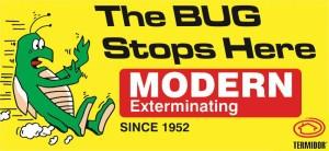 Modern Exterminating