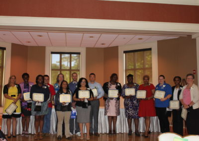 Administrative Professionals' Celebration