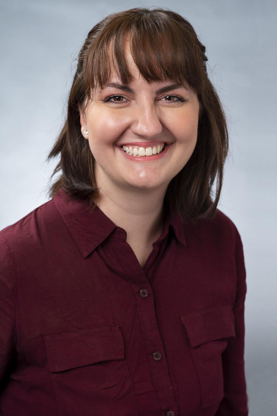 Kelsey Stiglitz